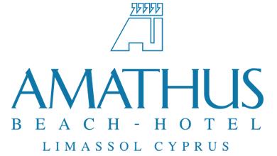 Amathus Beach Hotel Limassol Logo