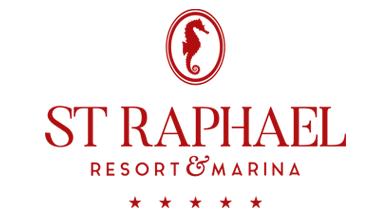St Raphael Resort Logo