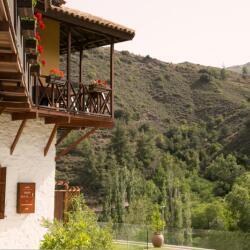 Casale Panayiotis Spa Hotel Troodos Cyprus