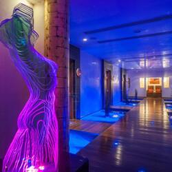 Amathus Hotel Spa And Wellness Center In Limassol