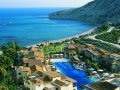 Cyprus Hotels: Columbia Beach Resort Pissouri - Panoramic View