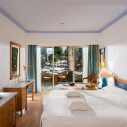 Paphos Gardens Holiday Resort Bedrooms