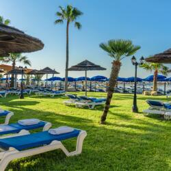Lordos Beach Hotel And Spa By The Sea